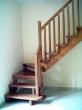 Produzione scale e ringhiere in legno