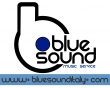 BLUE SOUND MUSIC SERVICE