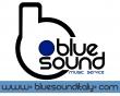 BLUE SOUND MUSIC SERVICE