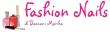 Fashion Nails Di Bazzani Marika