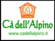 Vieni al Bed & Breakfast Ca' dell'Alpino!