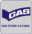 GAS STORE Catania