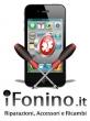 Riparazioni e Assistenza iPhone, iPad, iPod
