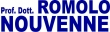 Prof. ROMOLO NOUVENNE - Gemini Med. Parma
