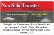 Non Solo Transfer  -Servzio Taxi Transfer-