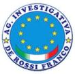AGENZIA INVESTIGATIVA DE ROSSI FRANCO