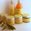 Essenza di Riviera | Cosmetici olio d'oliva
