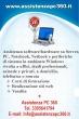 Assistenza Informatica software/hardware