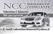 Taxi Pomezia NCC Chimenti