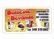 BOLLICINE BEVANDE