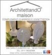 ArchitettandO maison
