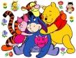 Gli amici di Winnie the Pooh nido
