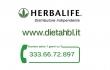 Gatti Luca distributore HERBALIFE