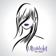 Ultraviolet hair studio