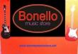 Strumenti Musicali Bonello music store