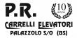 P.R. CARRELLI ELEVATORI