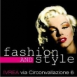 Fashion And Style Di Costo Anna Maria
