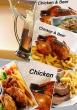 Chicken&beer