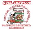 Quel Che Vuoi - Pizzeria e gastronomia