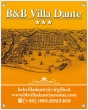 B&b Villa Dante