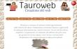 TAUROWEB