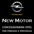 Concessionaria Opel New Motor