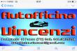 Autofficina Vincenzi S.R.L.