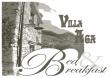 B&B Villa Aga