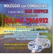 Taxi Aglientu Pisciottu Antonio NCC