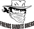 Friends bandits bikers club