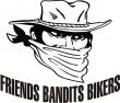 Friends bandits bikers club