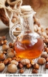Hazelnut oil dream (olio di nocciola)