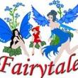 Fairytale di Marini Daniela