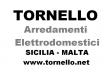TORNELLO ARREDAMENTI SICILIA - MALTA