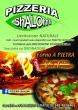 """PIZZERIA """"SHALOM"""""""