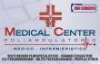 MEDICAL CENTER Poliambulatorio
