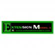 Extension Model-x