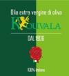 Kouvala-Olio extra vergine d'Oliva