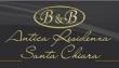 B&B Antica Residenza Santa Chiara