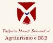 Agriturismo Fattoria Mansi Bernardini