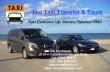 Lst Limousine Service & Taxi