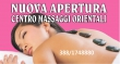 Centro Massaggi Orientali Genova