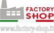 Outlet mobili bagno Factory Shop