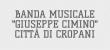 """Banda Musicale """"Giuseppe Cimino"""""""