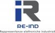 RE-INDRappresentanze Elettroniche Industrial