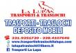 Trasporti & Traslochi LA LUPA srl