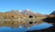 Rifugio al lago del mortirolo