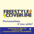 Freestyle Coverline