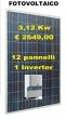 Fotovoltaicorisparmioenergetico