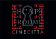Escape Room Cinecittà